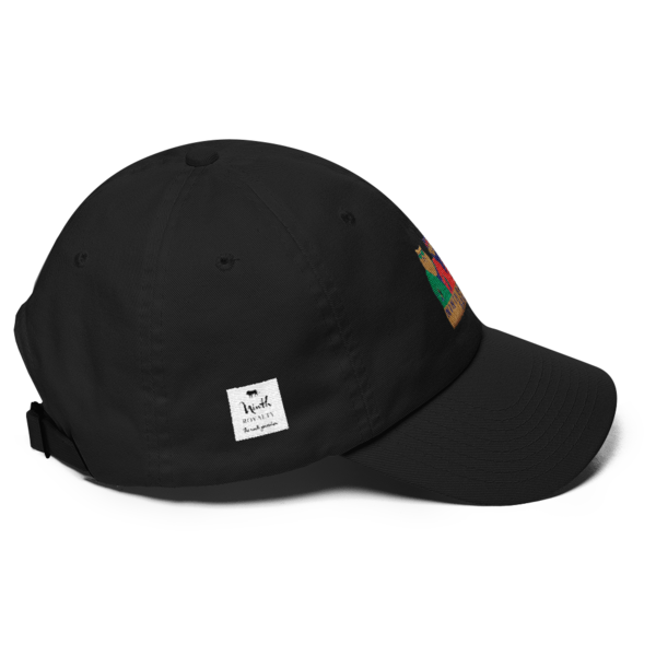 c4bb499b8a84b Ninth Royalty Gang Dad hat · Ninth Royalty · Online Store Powered by ...