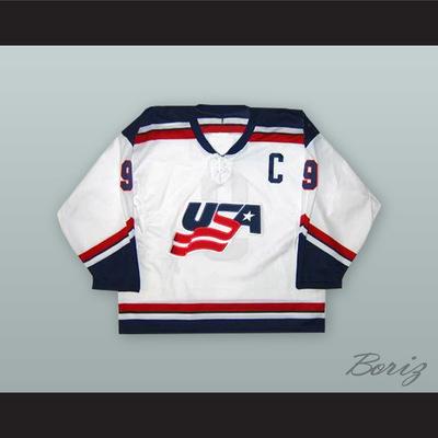 301c9c70f R.J. Barrett 5 Canada White Basketball Jersey.  45.99 · Mike modano 9 usa  national team white hockey jersey