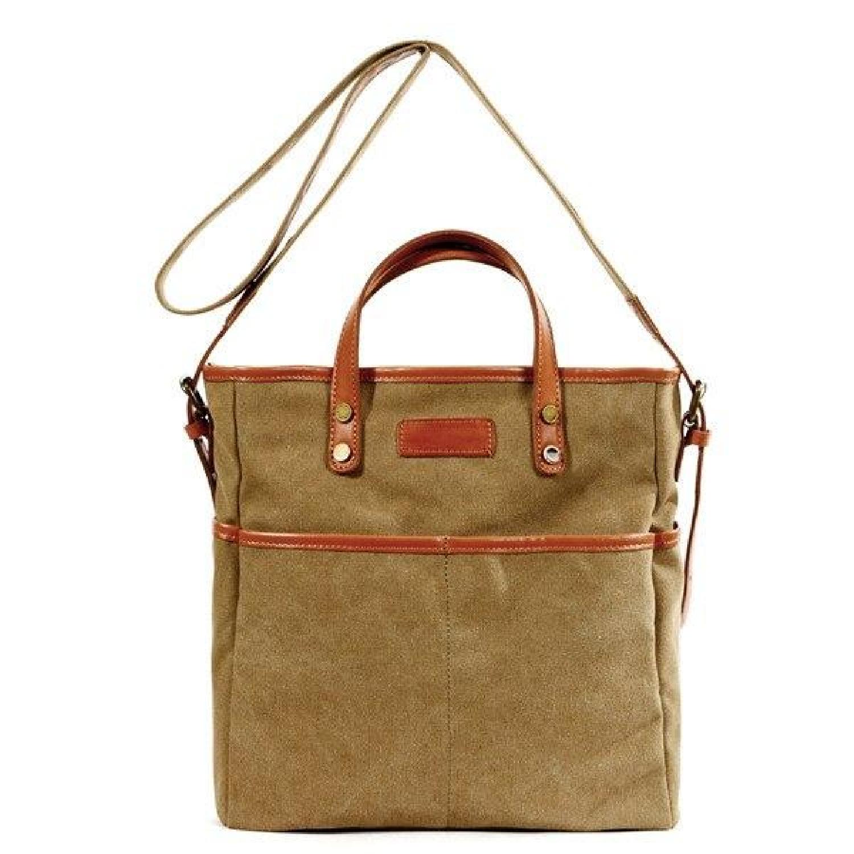 f50aff219d2 Casual Women Designer Leather Big Shoulder Messenger Tote Bag Handbag Wide  Strap Vintage Bags - Thumbnail ...