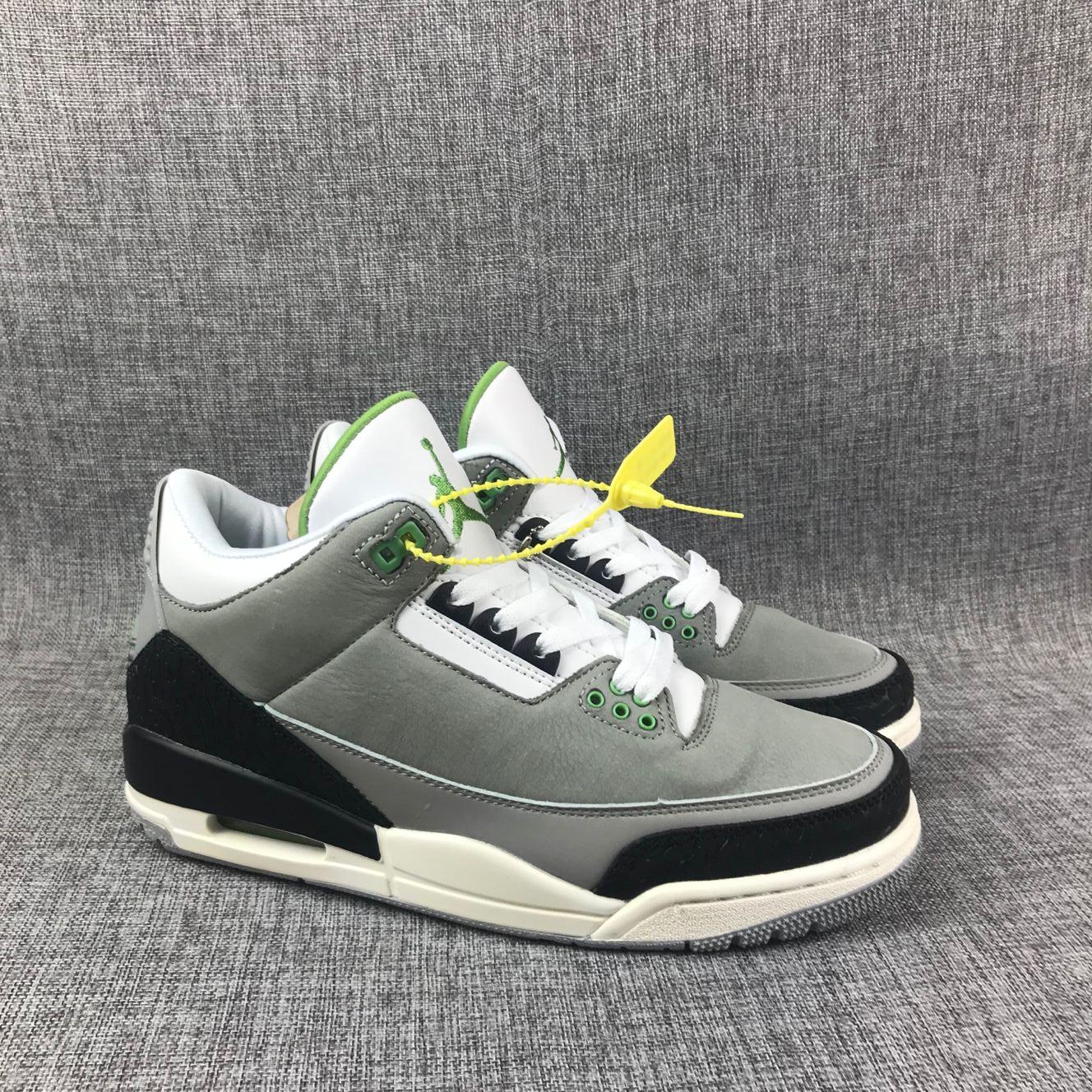 3be262c33d3 New Air Retro 3 Men Basketball Shoes · YogaCloth · Online Store ...