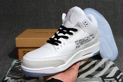 f8cb0ed1568 Cheap Men Air Retro 3 Shoes Men Basketball Shoes On Sale · YogaCloth ...