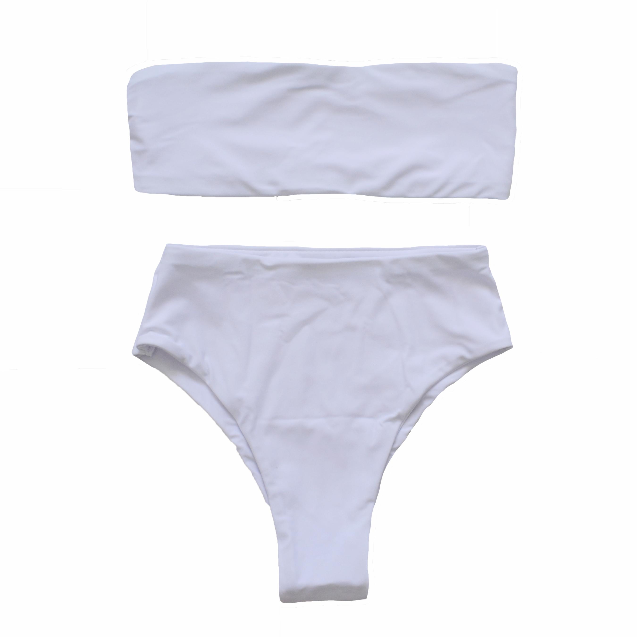 c5544af7ad Venus Bikini Set in White on Storenvy