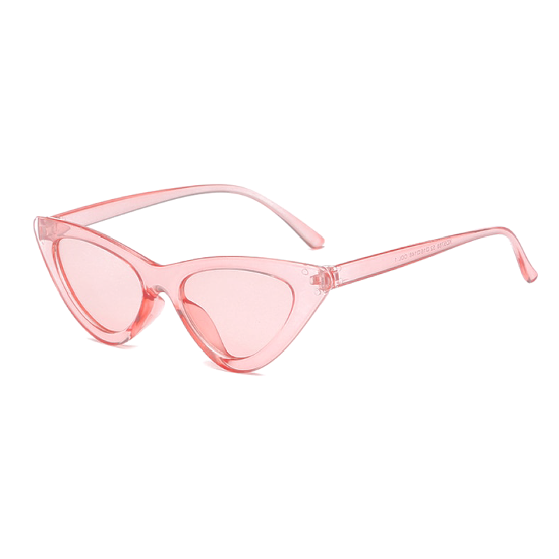 ced7464b84 Pink Cat Eye Sunglasses on Storenvy