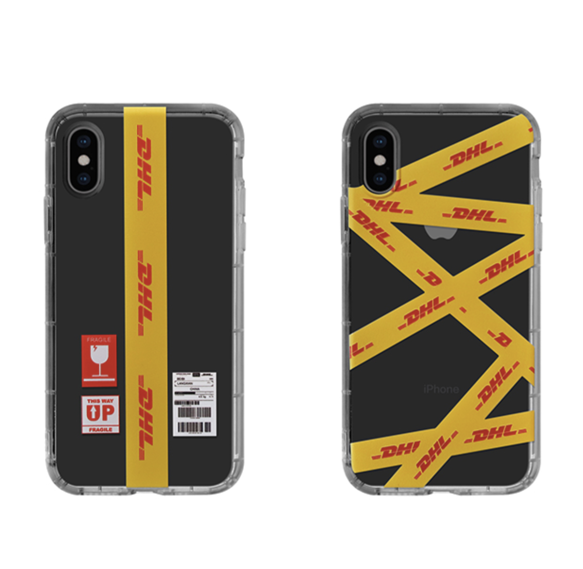 iphone 7 dhl case