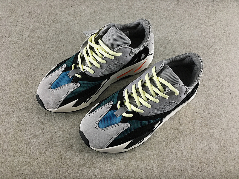 check out 5f264 c8c83 Adidas Yeezy Boost 700 'Wave Runner' B75571 Shoes