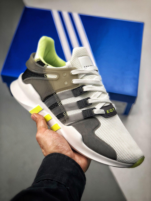 new product d7d2a 7c0b0 Adidas EQT Support ADV 93- women men Fashion Sports Leisure Running Shoes  Basketball Shoes