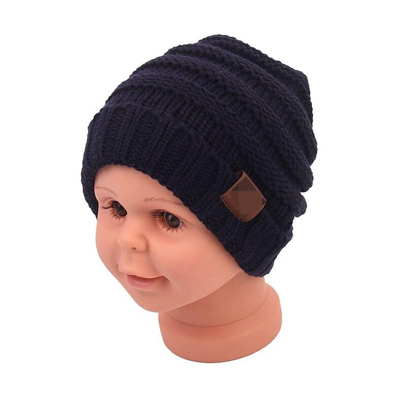0984262105a671 For Hats Boys Slouchy Girls Baggy Cap Children Cc Skullies Beanie ...
