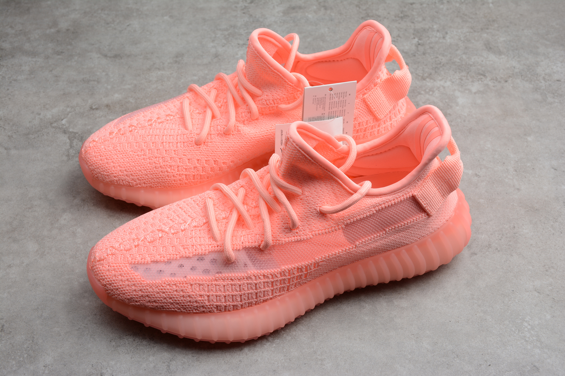 best loved 303fe 32378 Adidas Yeezy Boost 350 V2 Pink Running shoes sold by ivicente
