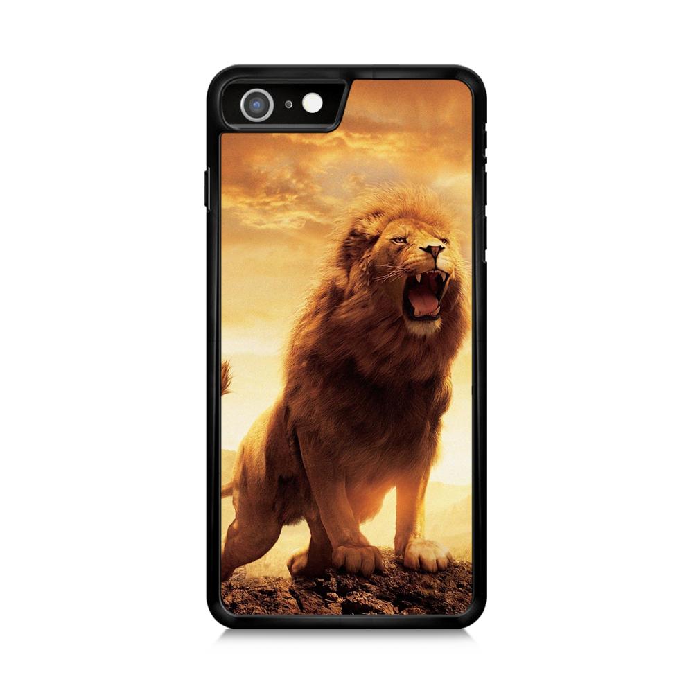 DISNEY THE LION KING MUFASA iphone case