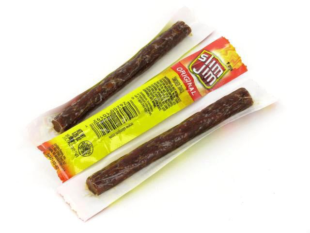 Snack Stick 41