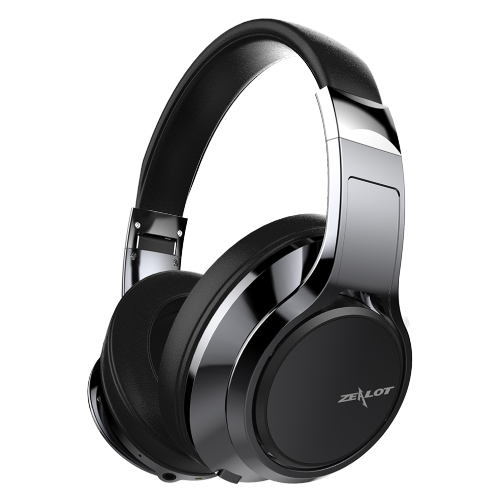 Zealot Pixo Turbine Dynamic Bass Stereo Wireless Bluetooth Headset Boopdocom Online Store Powered By Storenvy
