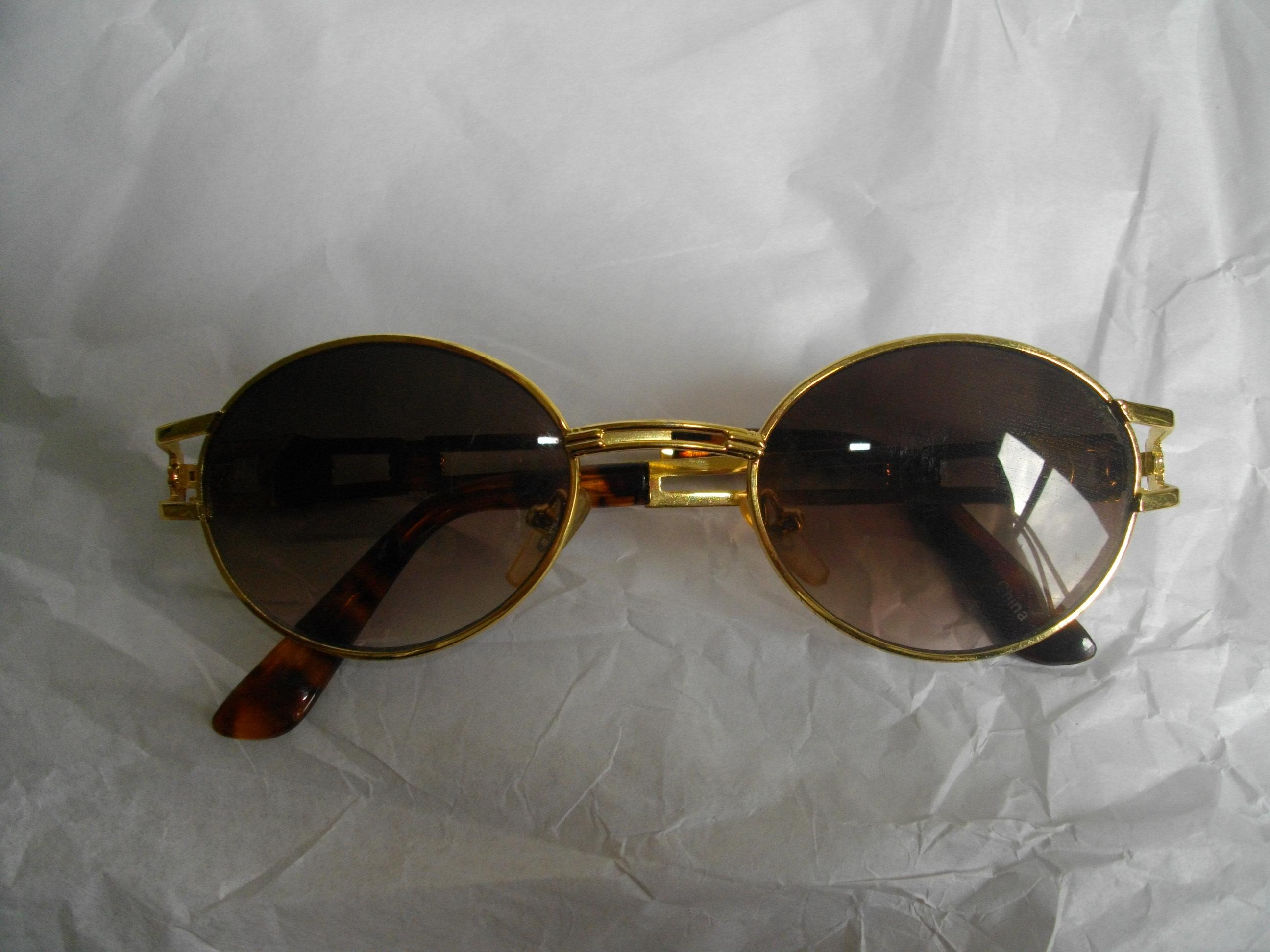 Versace Glasses 99mp