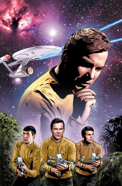 star trek  the original series  mission u0026 39 s end  1 artist print  u00b7 joe corroney art store  u00b7 online